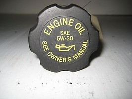 GMC JIMMY SUV 1994 Oil Fill Cap  OEM - $9.75
