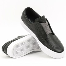 Nike Sb Zoom Stefan Janoski Skateboard Men Shoes Black 8H3369-001 Size 9.5 New - $108.89