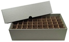 Coin Roll Box for 50 Rolls or Tubes of DIMES - $10.35