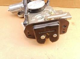 09-13 Ford Flex Rear Hatch Tailgate Liftgate Power Lock Latch Motor Actuator image 2