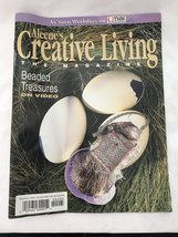 Aleene's Creative Living Magazine February 1995 - $6.30