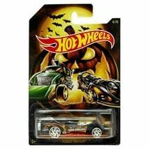 Mattel Hot Wheels Halloween 2019 Scary Cars 6/6 - $2.96
