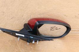 11-13 Kia Optima Side View Door Mirror Power Folding Passenger Right RH (8Wire) image 5