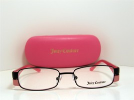 Hot New Authentic Juicy Couture Eyeglasses JC OAKWOOD 0003 JC OAKWOOD 00... - $71.24
