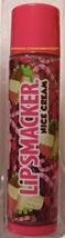 Lip Smacker Nice Cream Ice Cream Shimmer Youve Been Nice Lip Balm Gloss Stick - $3.50
