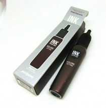 PERIPERA INK COLOR CARA Volume Mascara No.2 Deep Espresso 0.24oz/7g  NIB - $8.81