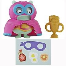 UglyDolls Pancake Champ Jeero 3 Surprises Disguise Collectible by Hasbro... - $4.90