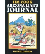 Arizona Liar's Journal - $14.95
