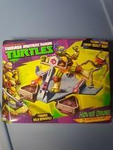 Teenage Mutant Ninja Turtles Hover Drone Vehicle Toy Figure Vehicle New - $42.49