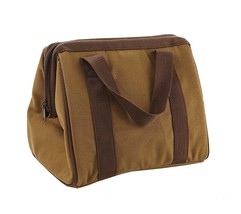 Men's Big Phil Insulated Lunch Bag with Ice Pack | Brown | Industrial | ... - $22.72