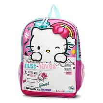 """Hello Kitty """"MUST-HAVES!"""" Backpack - $20.00"""