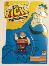 The Tick Collectible Figures Dyna-Mole Bandai 1... - $6.89