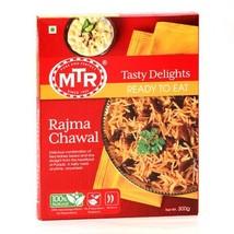 MTR Ready To Eat - Rajma Chawal, 300 gm Carton - $11.37