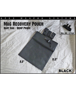 Recovery pouch black main thumbtall