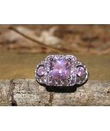 Haunted ring of the Ascended Masters Brilliant ... - $222.22