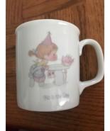 Precious Moments Mug - $14.73