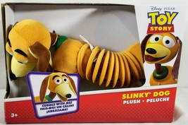 Slinky Disney Pixar Toy Story Plush Dog - $27.69