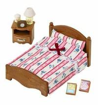 Sylvania family furniture semi double bed ka-512 - $13.59
