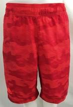 Adidas Clima Cool Orange et Camouflage Rouge Rayure Athletic,Short Homme... - $19.94