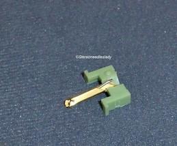 TURNTABLE STYLUS NEEDLE for SHURE N70EJ N72EJ N72 M70EJ M72EJ N70B 4768-DE image 1