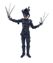 McFarlane Movie Maniacs 3 Edward Scissorhands 2000 Paramount Pictures 7 ... - $31.16