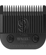 Wahl Professional Animal #9 Medium Ultimate Competition Series Detachabl... - $72.64
