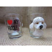 Poodle Shot Glass - €9,69 EUR