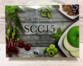 2 x Superlife SCC15 Colon Care Toxin Clean Weight Loss Multivitamin Natu... - $179.90