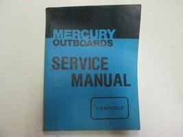 . V-6 Modelle Service Reparatur Shop Manuell C-90-86133 OEM Boot - $24.74