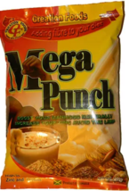 Creation Foods Jamaican Mega Punch 200 g- natural manhood booster (Pack of 6) - $25.99