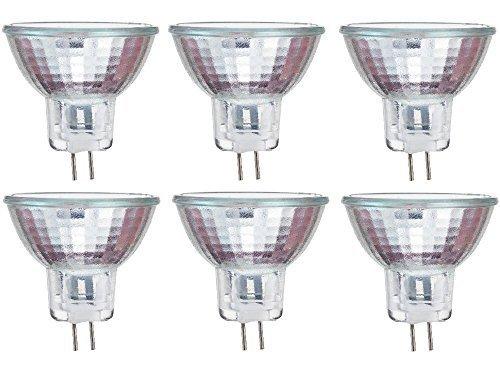 Philips 417220 Landscape Lighting and Indoor Flood 10-Watt MR11 12-Volt Light Bu - $35.49
