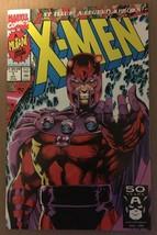 X-Men #1 1991 Marvel Comic Book NM/M 9.2 Condition MAGNETO COVER - $3.99