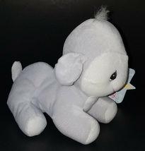 Precious Moments Tender Tails by Enesco LAMB Bean Bag Plush Sheep Nativity 1999 image 6