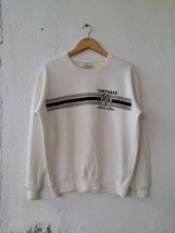 CONVERSE All Star Chuck Taylor Sweatshirt Sweater Jumper Pullover Size M VSS442 - $30.00