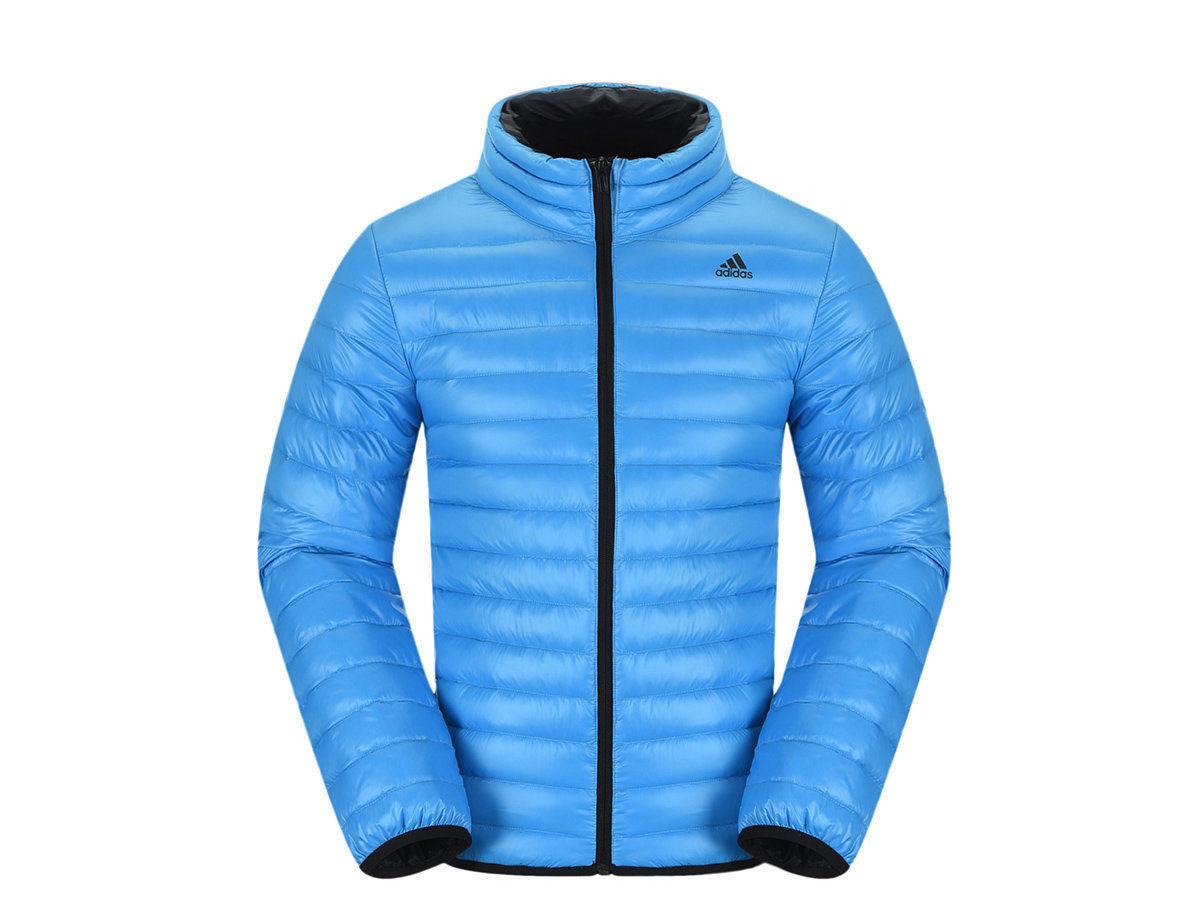 Nuevos originales Adidas hombre 's l LG abajo abrigo y 50 artículos similares