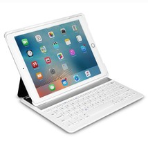 Inateck Apple iPad Air 2 Keyboard Case Cover Wireless Bluetooth Auto Wak... - $34.19