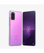 Samsung Galaxy S20+ 5G Edition 256GB S20 plus Unlocked (Purple) - $1,095.00