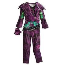 Disney Mal Costume for Kids - Descendants 2 Size 4 - $1.917,55 MXN