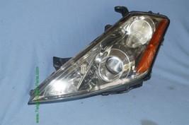 03-07 Nissan Murano HID Xenon Headlight Head Light Driver Left Side LH image 2