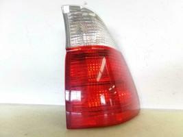 2004 2005 2006 Bmw X5 Passenger Rh Tail Light Oem C69R - $72.75
