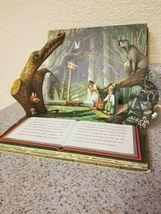Vintage Pop Up Book 1961 Hansel and Gretel Westminster Books/Bancroft & Co. image 11