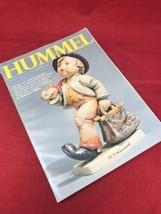 Hummel Supplement Catalog 1979 Rober L. Miller Collector Illustrated Guide  - $39.55