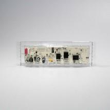 WB27K10355 Ge Control Board Oem WB27K10355 - $84.10