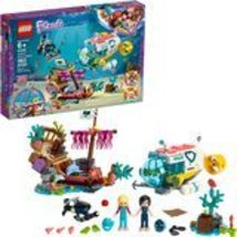 LEGO - Friends Dolphins Rescue Mission 41378 - $50.42