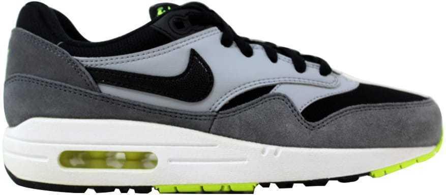 Nike Air Max 1 BlackBlack White Dark Grey and 50 similar items