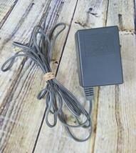 Genuine OEM Panasonic PQLV1 AC/DC Power Adapter Cordless Phone Charger 9V 500mA - $7.42