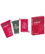 Position of the Day Stick Art Playing Cards, ADULT NEW SEALED - $5.94
