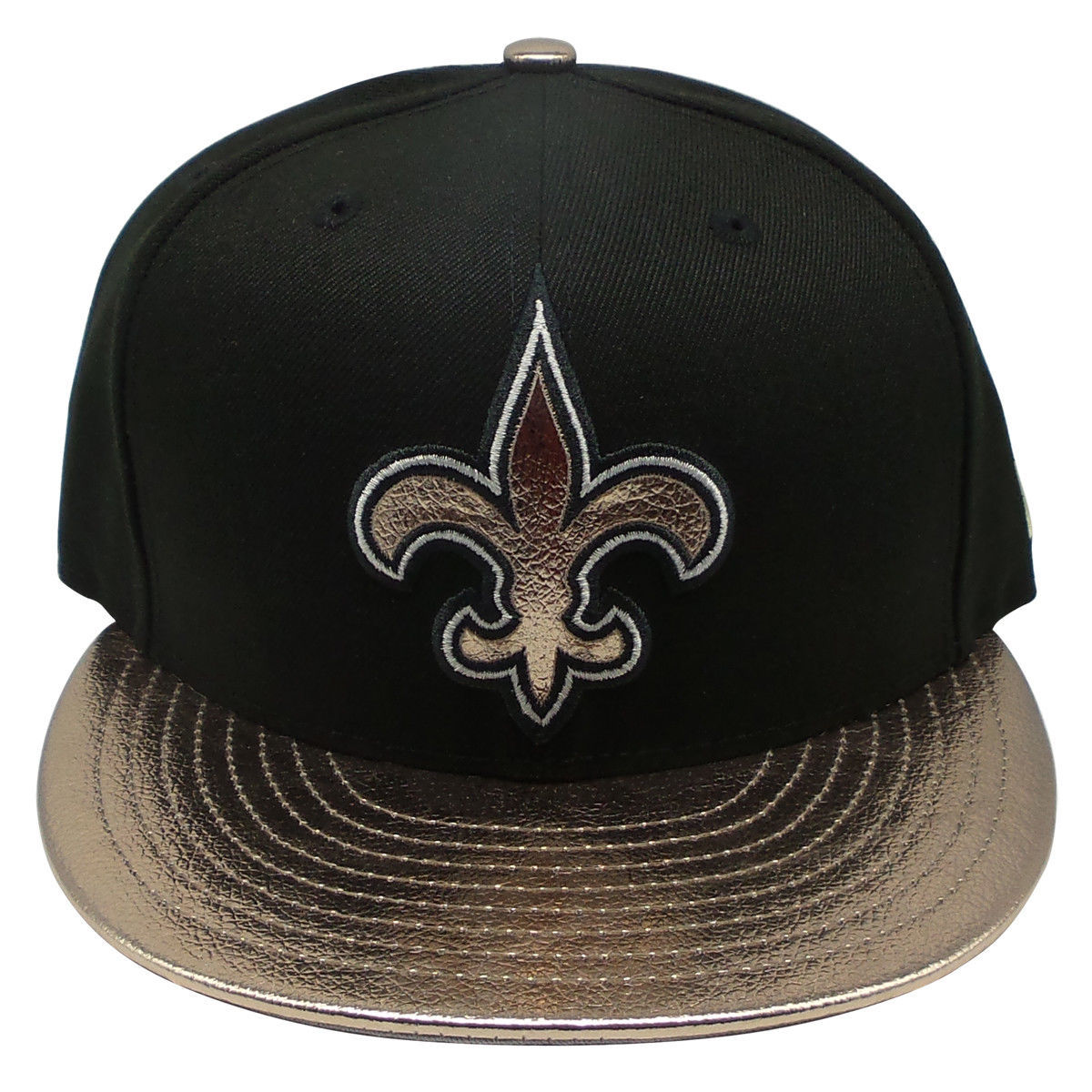 New Era 9FIFTY NFL Headwear New Orleans and 50 similar items 835ba380bcd
