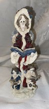 Boyds Bears Seraphina  with Jacob and  Rachael The Choir Angels 1995 - $10.00