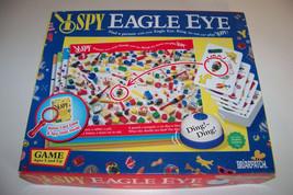 I Spy Eagle Eye Board Game - $15.32